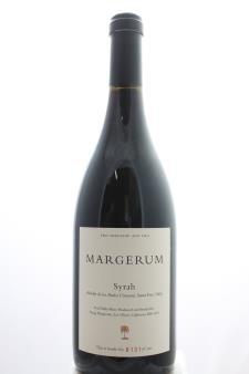 Margerum Syrah Alondra De Los Prados Vineyard 2002