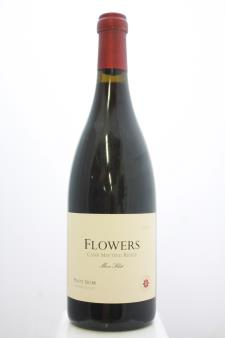 Flowers Pinot Noir Estate Camp Meeting Ridge Moon Select 2015