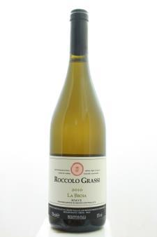 Roccolo Grassi Soave La Broia 2010