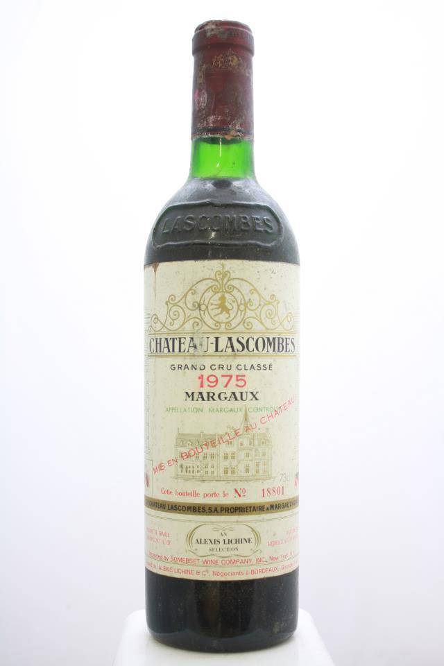 Lascombes 1975