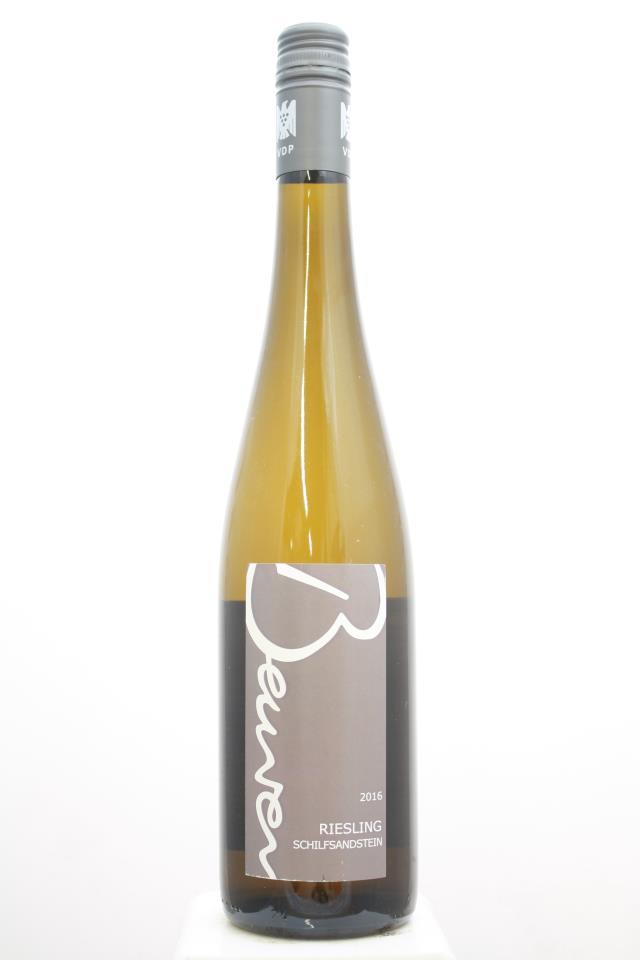 Weingut Beurer Riesling Schilfsandstein 2016