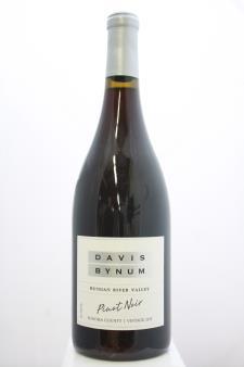 Davis Bynum Pinot Noir Russian River Valley 2017