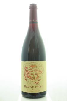 Louis Jadot (Maison Louis Jadot) Beaune 1er Cru 153th Anniversary Cuvée 2012