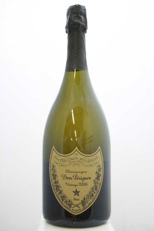 Moët & Chandon Dom Pérignon Brut 2006