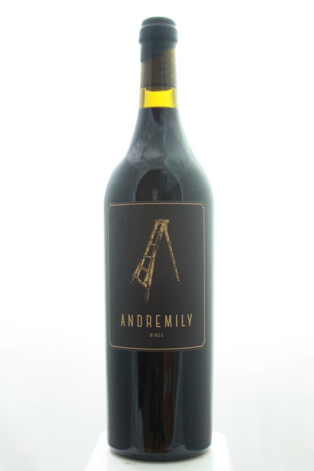Andremily Mourvèdre 2016