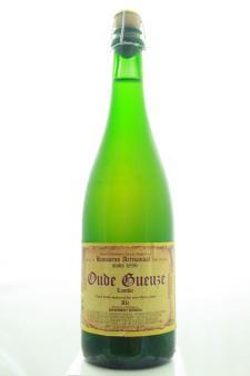 Hanssens Artisanaal Lambic Ale Oude Gueuse NV