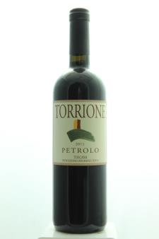 Petrolo Torrione 2011