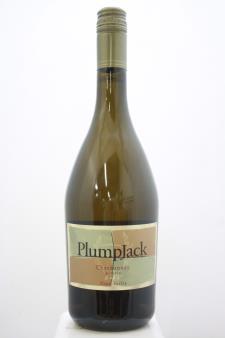 PlumpJack Chardonnay Reserve 2019
