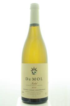 DuMol Chardonnay Charles Heintz Vineyard Isobel 2014