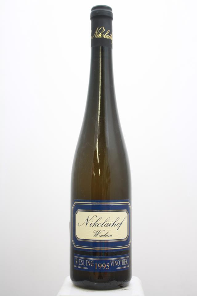 Nikolaihof Riesling Cuvée Vinothek 1995