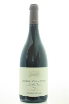 Arlaud Charmes-Chambertin 2015