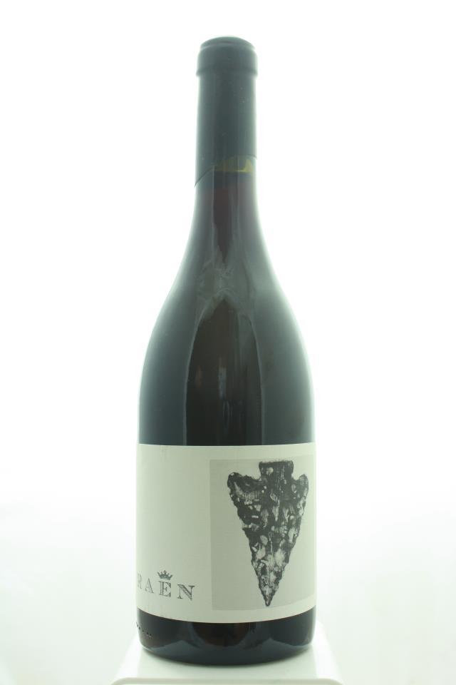 Raen Pinot Noir Occidental 2013