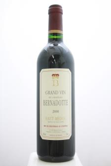 Bernadotte 2000