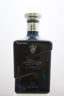 John Walker & Sons Blended Scotch Whisky A Unique Smoky Blend Limited Release 2014