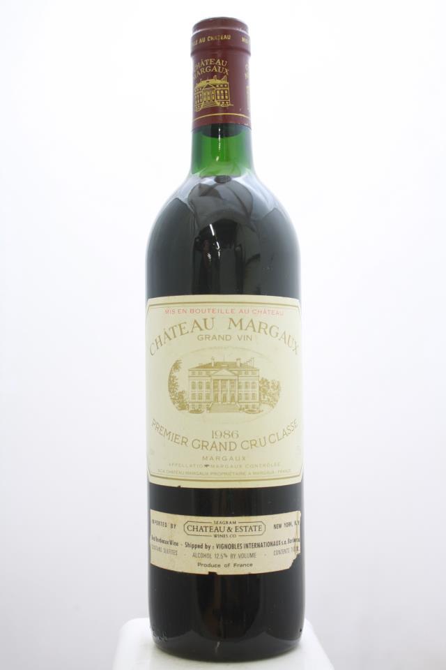 Margaux 1986