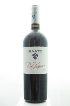 Raats Family Wines Proprietary Red Jasper 2015