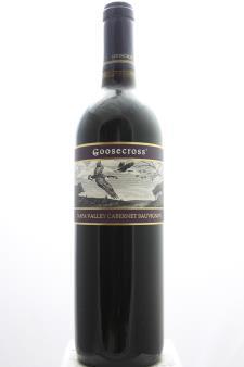 Goosecross Cabernet Sauvignon 2000