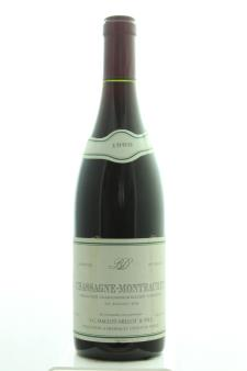 Ballot-Millot Chassagne-Montrachet Rouge 1999