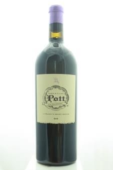 Pott Cabernet Sauvignon Stagecoach Vineyard Her Majesty