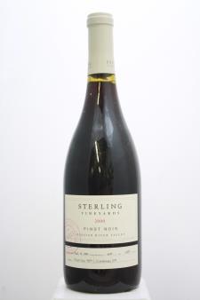 Sterling Vineyards Pinot Noir 2000
