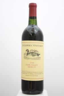 Duckhorn Merlot Napa Valley 1993
