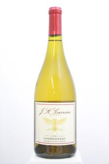 J. K. Carriere Chardonnay Lucidité 2014