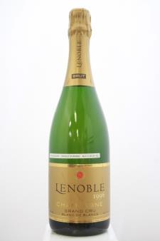 Lenoble Blanc de Blancs Grand Cru Brut 1996