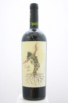 Sur Andino Scarlet Vine Cabernet Sauvignon Selected Hillside Vineyards 2017