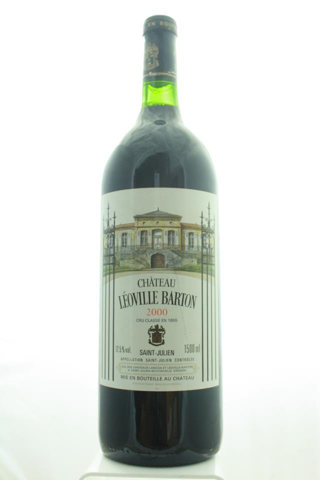 Léoville-Barton 2000