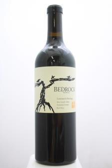 Bedrock Proprietary Red Lorenzo