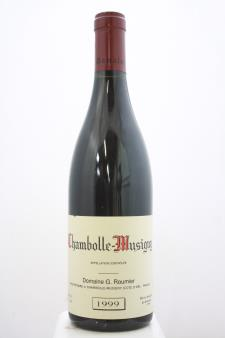 Georges Roumier Chambolle-Musigny 1999