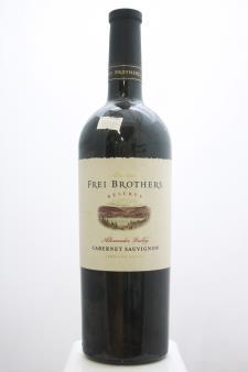 Frei Brothers Cabernet Sauvignon Reserve 1998