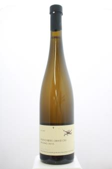 Julien Meyer Muenchberg Riesling Nature 2015