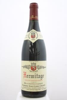 Domaine Jean-Louis Chave Hermitage 1995