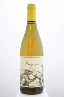Marcassin Chardonnay Marcassin Vineyard 2007