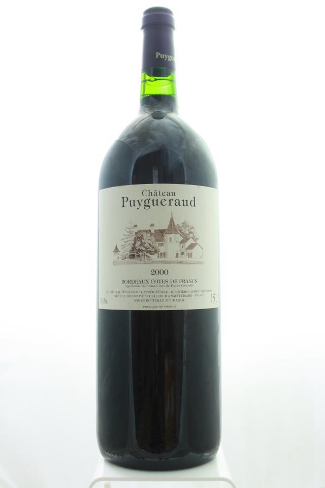 Puygueraud 2000