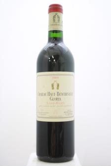 Haut-Beychevelle Gloria 2000