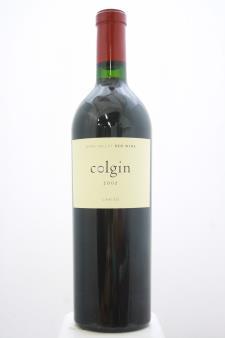 Colgin Proprietary Red Cariad 2002