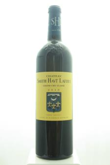 Smith Haut Lafitte 2010