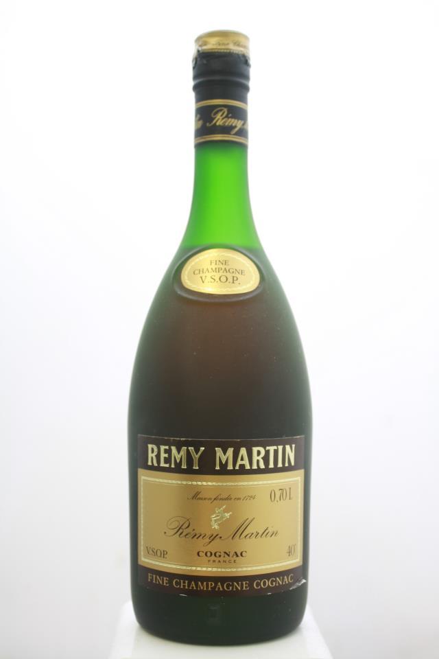 Remy Martin Fine Champagne Cognac V.S.O.P. NV