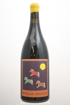 Cayuse Vineyards Syrah Wallah Wallah Special #5 2013