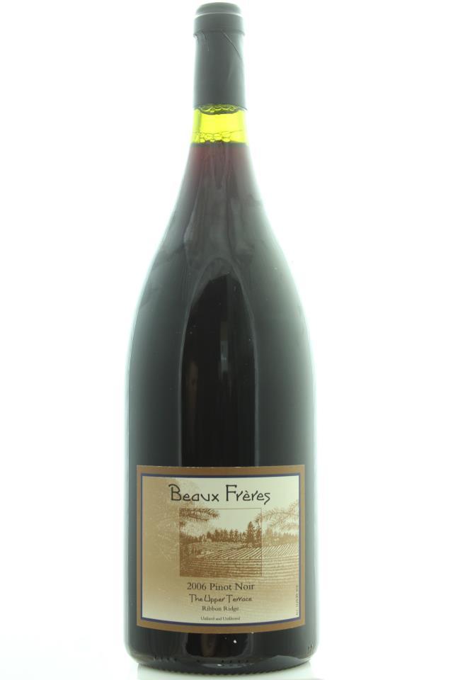 Beaux Frères Pinot Noir The Upper Terrace 2006