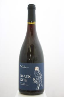 Black Kite Pinot Noir Sonoma Coast 2013