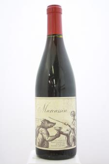 Marcassin Pinot Noir Marcassin Vineyard 1997