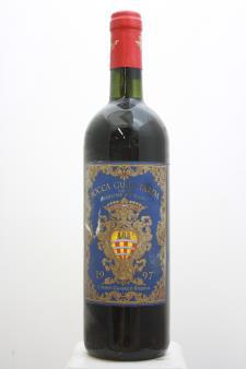 Barone Ricasoli Chianti Classico Rocca Guicciarda Riserva 1997
