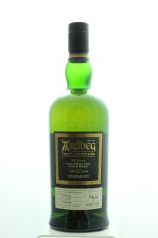 Ardbeg Islay Single Malt Scotch Whisky 20 Something 22-Year Old  NV