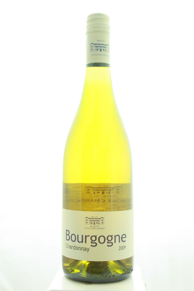 Collin-Bourisset Bourgogne Blanc 2009