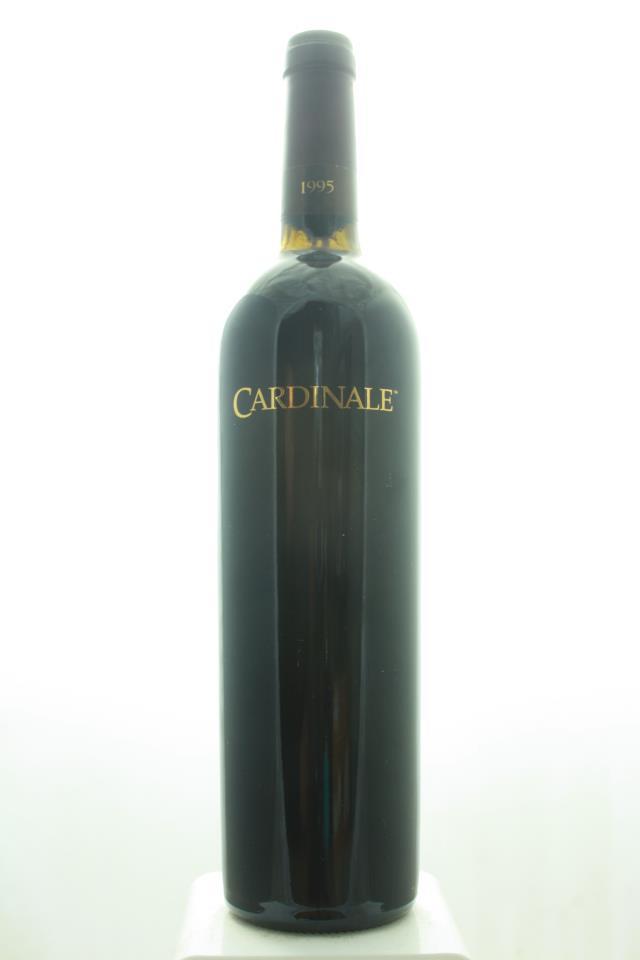Cardinale 1995