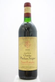 Phélan Ségur 1990
