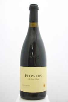 Flowers Pinot Noir Sea View Ridge Vineyard 2005